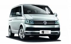 VolksWagen Transporter (VIP)
